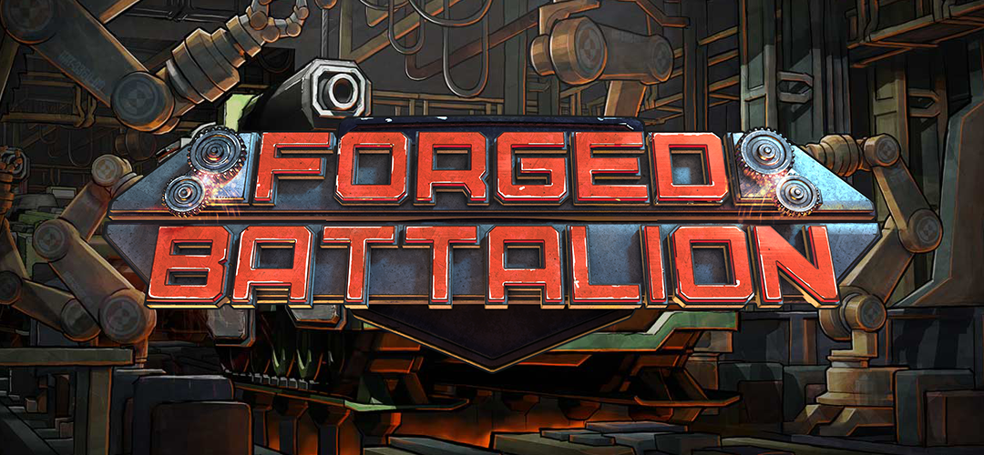 Review: Forged Battalion