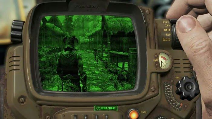Fallout 76 Announced!