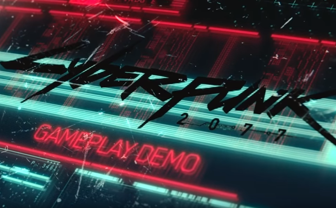 Our impressions of CD Projekt Red's Cyberpunk 2077 48 Min Game Intro