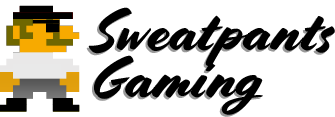 Sweatpants Gaming