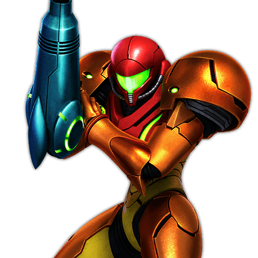 Playing Samus: A Super Smash Bros Ultimate Fighter Guide