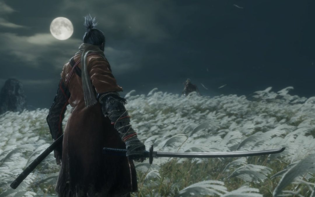 Sekiro: Shadows Die Twice Review – Our first impressions