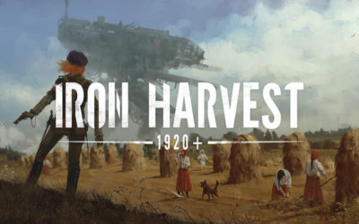 Oh My Goodness…Is That a New Promising RTS Game? Iron Harvest May Have What It Takes.