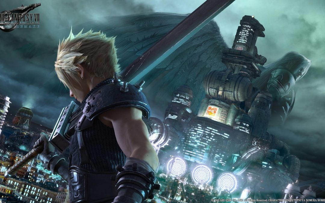 Final Fantasy VII Remake: Combat Tips