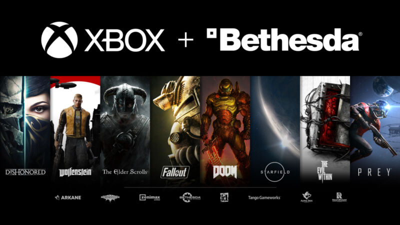 Microsoft Acquires Bethesda for $7.5b | What it means for us as gamers